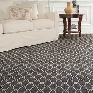 Update Your Flooring With Patterned Carpet Dzine Talk