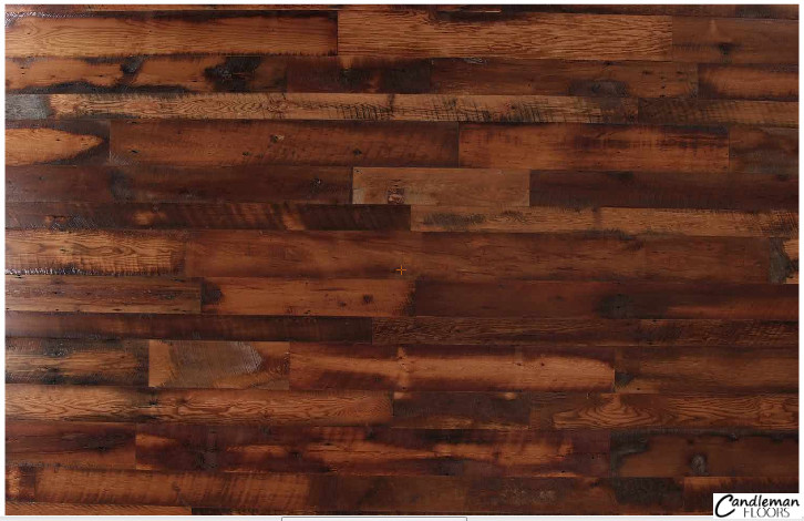 Reclaimed wood flooring sample images for Recycled hardwood floors