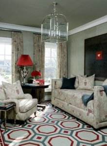 Image courtesy of amoreinteriorsllc.com.