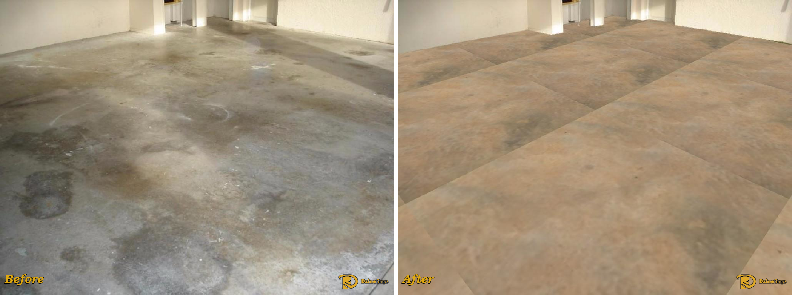 pinterest up fix floor concrete pin reviews basement epoxy garage coating