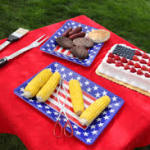 Favorite BBQ foods. Photo courtesy of fourthofjuly-2015.com.