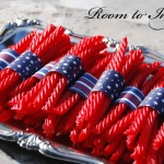Serving up fun treats with an Independence Day theme. Photo courtesy of seattlestylefile.blogspot.com.